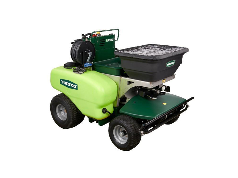 T5000 Ride-on Sprayer/Spreader Applicator