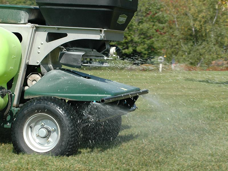 T5000 Spreader Sprayer